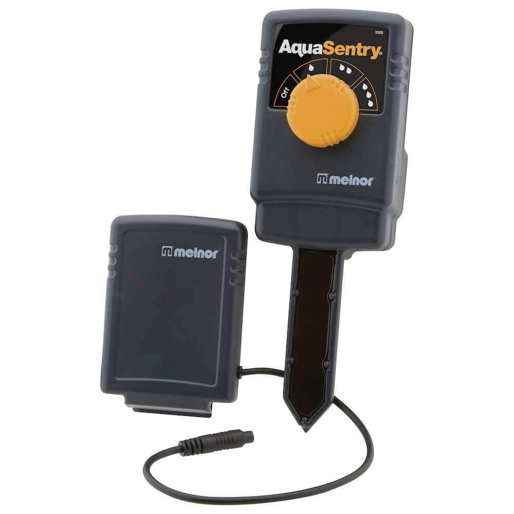 Melnor Wireless Moisture Sensor – Melnor AquaSentry 3300