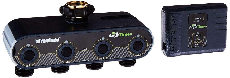 Melnor WiFi Aqua Timer Review