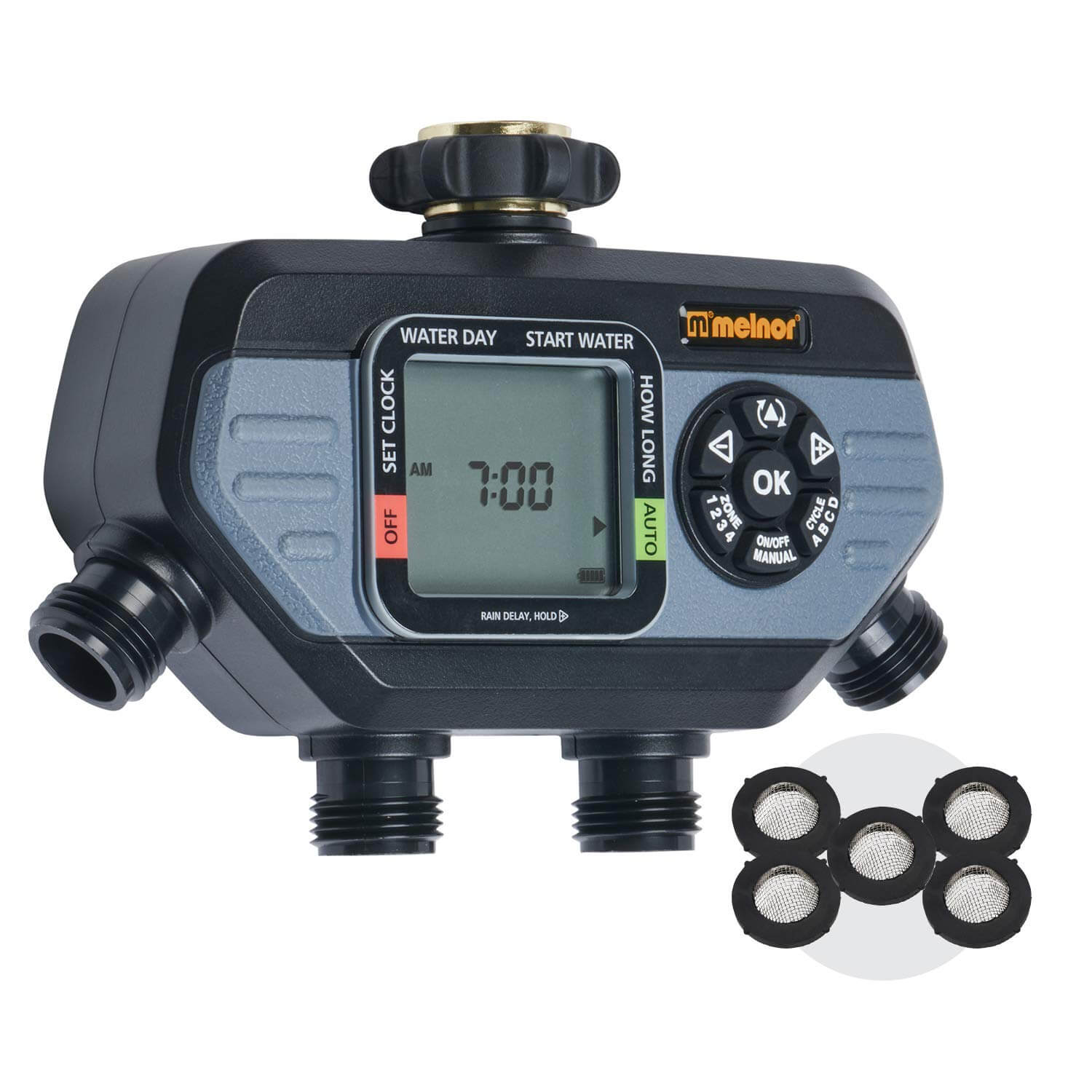 Melnor HydroLogic Water Timers