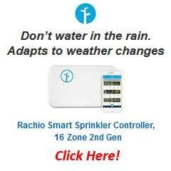 Rachio 2nd generation 16 zone