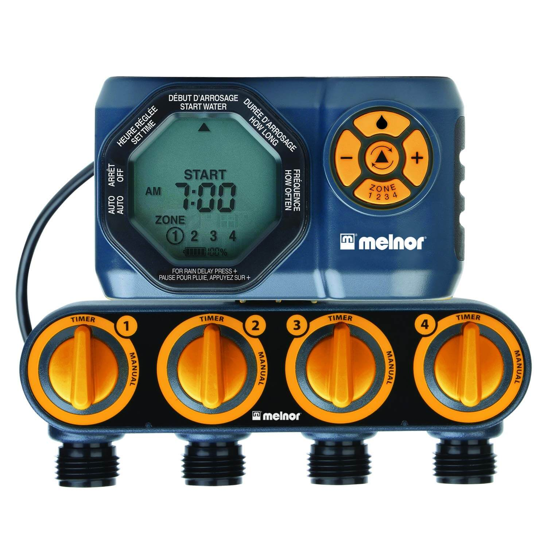 Melnor Digital Water Timers