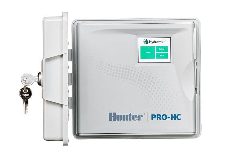 Hunter PRO-HC Wifi Sprinkler Controller Review