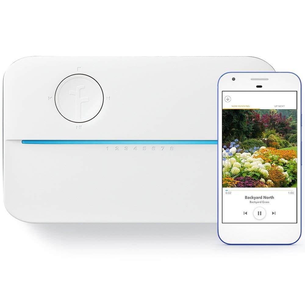 Rachio 3 WiFi Smart Lawn Sprinkler Controller Review