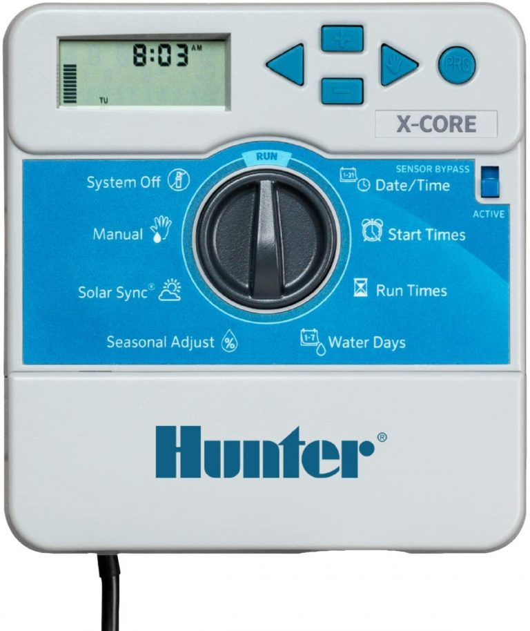 Hunter X Core Review